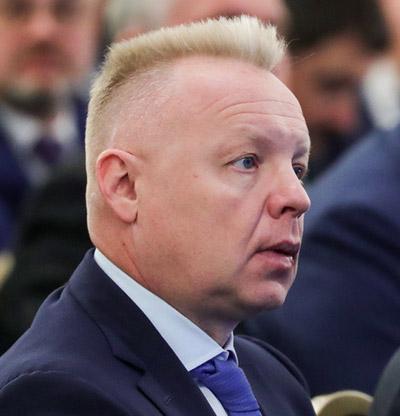 Вместо собственников «Тольяттиазота» арестован предправления Тольятттихимбанка