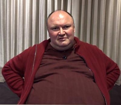 Серийный свидетель Герман Горбунцов