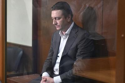 Смертельный роман Андрея Кулакова