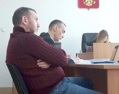 Экс-глава сибирского филиала «ФТ-Центр» Евгений Богорад за соучастие в хищении у ФГУП Росимущества более 230 млн руб. отделался 5,5 года условно