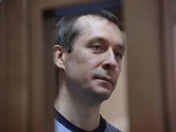 Дмитрию Захарченко посчитали срок с дисконтом