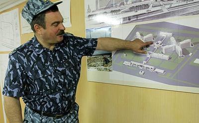 Сергею Мойсеенко в деле о «Крестах-2» поменяли статью