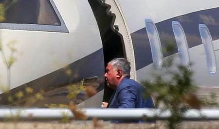 Вояжи топ-менеджеров «Роснефти» во главе с Игорем Сечиным на корпоративных самолетах «Роснефти» за 4 года