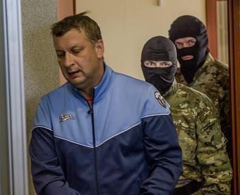 Павел Лях злоупотребил на «Динамо»