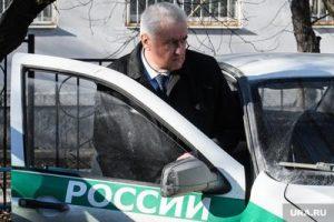 """Алексей Миронов не захотел """"быть опозоренным"""""""