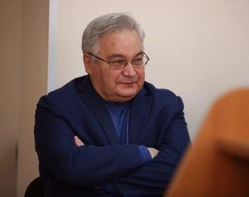 Михаилу Садовому конвертировали «кассу взаимопомощи» в срок
