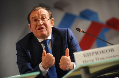 Павел Тё передал квартиру за полмиллиарда внуку вице-мэра Москвы, мэрия Москвы передала девелоперу милиардные контракты