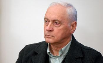 Евгений Зданович сел за «дурь»
