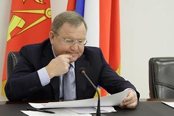 За Евгением Жирковым пришли из ФСБ
