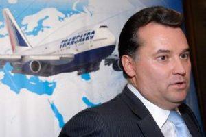 Александр Плешаков манипулировал от убытков