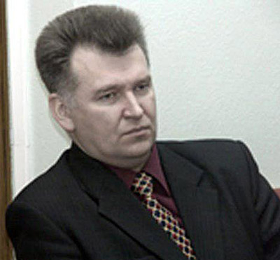 Алексей Дорофеев спрятался за спиной у родины