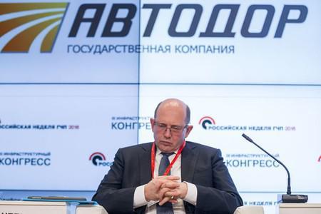 Сергею Кельбаху нашли дело на ЦКАД