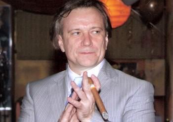 «Вор в законе» Шишкан арестован в соответствии со своим статусом