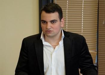 Нарек Карапетян силой «выбивал» штрафные