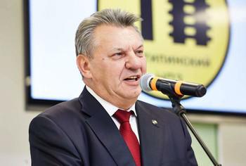 Александр Постригань остался без номеров
