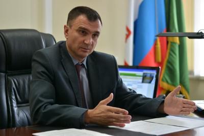 Игорь Кожевников арестован по делу взятках на 1,15 млн руб.