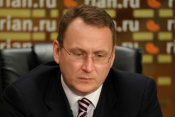 Алексей Бирюков «пилил» на реставрации складов