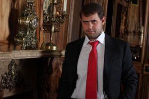 Молдавия объявила Илана Шора в международный розыск