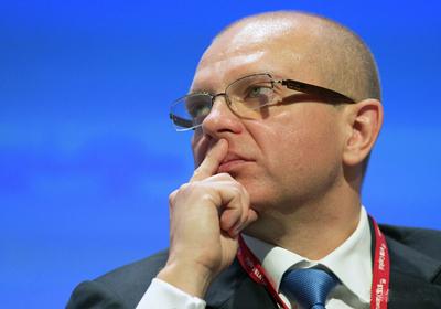 Паспорта недружественных государств любят семью банкира Юрия Соловьева