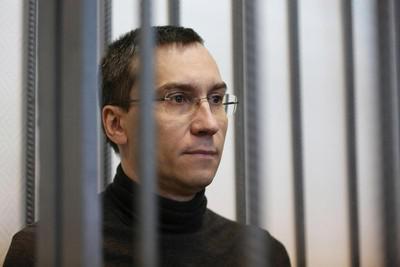 Олег Белоусов объявлен в международный розыск