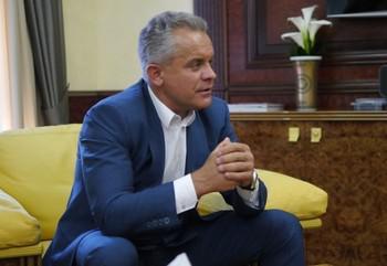 Владимира Плахотнюка заочно арестовали за гашиш