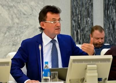 Кредитную линию Игоря Польченко пересек Интерпол