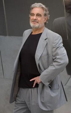 Не давших ему Пласидо Доминго «наказывал профессионально»