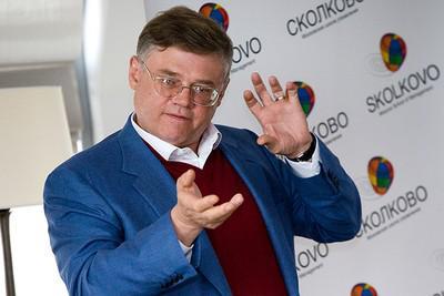 Александр Абрамов наследил в «Ландромате Тройка»