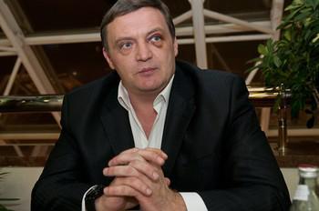 Юрий Грымчак за $1,1 млн обещал «решить» с судьями и чиновниками