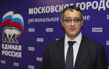 Семикомнатный пентхаус Алексея Шапошникова