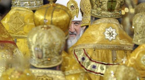 Патриарх Кирилл создал себе мощную оппозицию в РПЦ, «зачистив» свою прежнюю команду