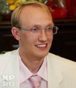 Сергей Устинов «отчислил» партнера