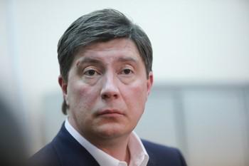 Алексею Хотину доначислили ущерб