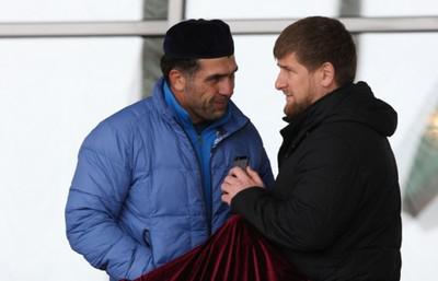 Помог Кадырову заработать на скачках в РФ 128 млн руб. за 10 лет
