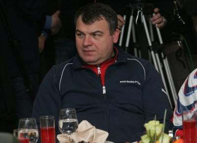 Суд отказал прокурорам и Росимуществу в истребовании «дачи Сердюкова» в Анапе, записанной на зятя экс-министра обороны Пузикова
