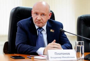 Сын экс-главы Мосгордумы Владимира Платонова — миллиардер