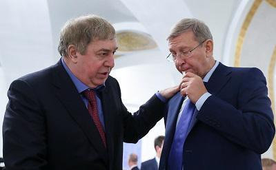 Богатейшие семейные кланы России («Русский Forbes» — 2019)