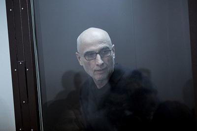 Александр Кондратенков заочно обвинен МВД в хищении 70 млн руб. из СК «Вектор», проверяются и другие его компании