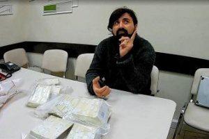 Арэю Балевскому присудили мошенничество