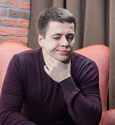 Игорь Разунин из Госимущества не добежал до украинской границы