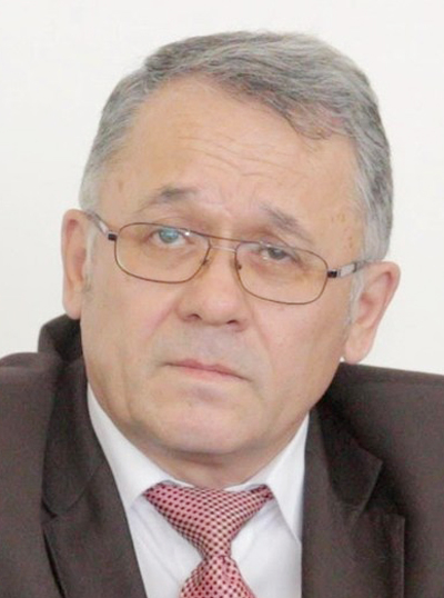 Экс-мэр Нефтекамска Рашид Давлетов дал взятку квартирой и отделался штрафом