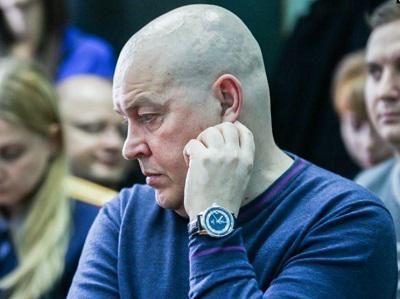 Игорь Митрофанов исправится без изоляции