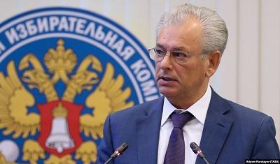 Николай Булаев выбирает недвижимость