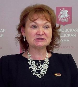 Квартирные миллионы Людмилы Стебенковой