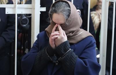 Активы Ларисы Маркус в Британии арестованы