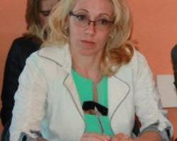 Юлия Осипова злоупотребила на недельную зарплату