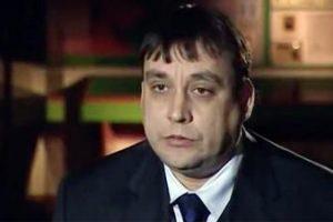 """Дмитрию Гнативу отправили на 14 лет за """"Синее море"""""""