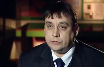 Дмитрию Гнативу отправили на 14 лет за «Синее море»