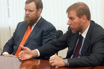 Кредиторы проиграли братьям Ананьевым иск в Лондоне на $40 млн