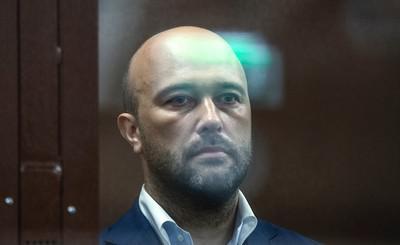 Долги Дмитрия Мазурова взыскивают через New Stream Trading